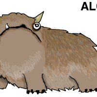 ALOT  ~ a Blog Article by Allie Brosh