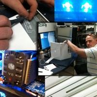 Perkasie PC owner, Jim Perucci